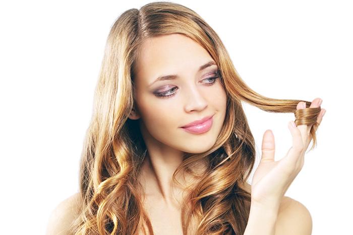 масло для волос гарньер