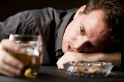 Алкогольная бессонница: почему возникает