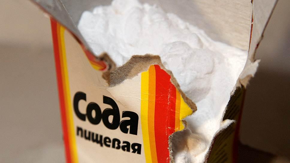 Польза и вред пищевой соды для человека